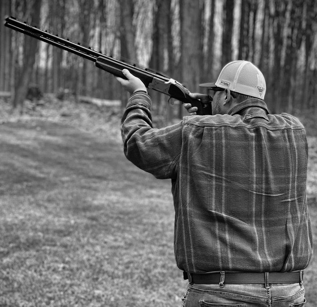 Big Keith - The Gun Experiment